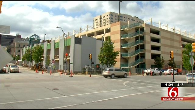 Downtown Luxury Living Continues To Expand