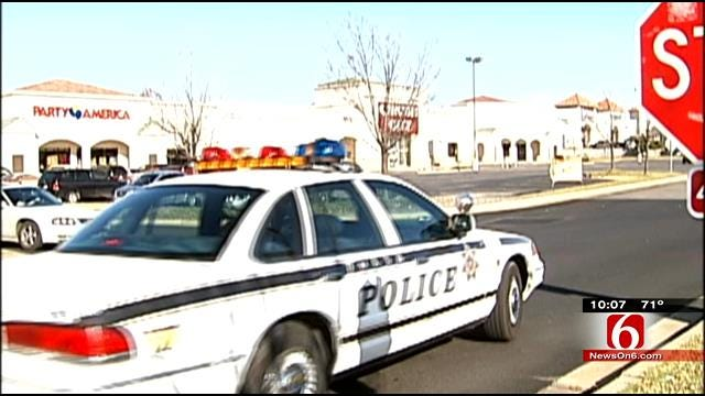 Tulsa Police Using 'Operation Safe Shopper' For Tax Free Weekend