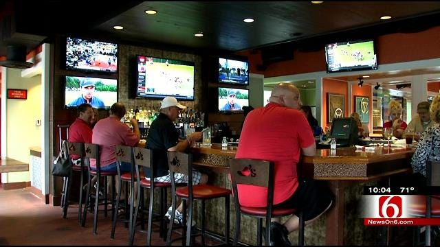 Pittsburg County Voters Could Change Sunday Liquor Sale Law