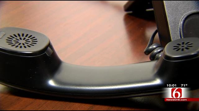 Tulsans Targeted By IRS Phone Scam