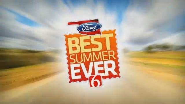 Best Summer Ever 2014