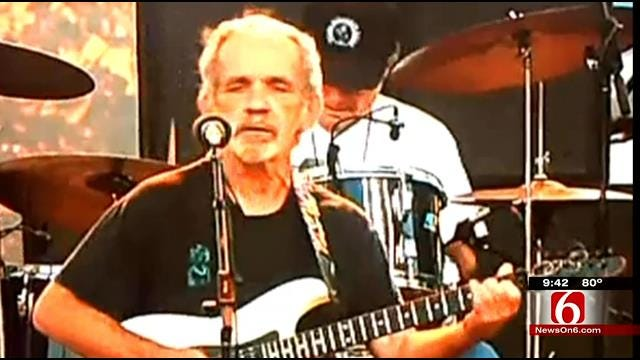 JJ Cale, Other Tulsa Sound Musicians To Join Oklahoma Music Hall Of Fame