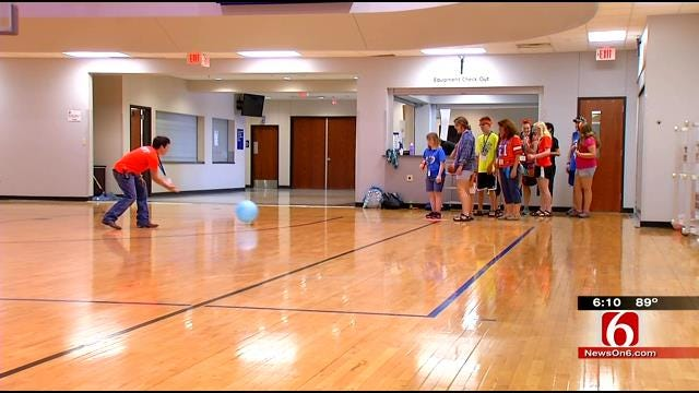 National Ministry Gives Voice Of Love, Hope To Those With Disabilities