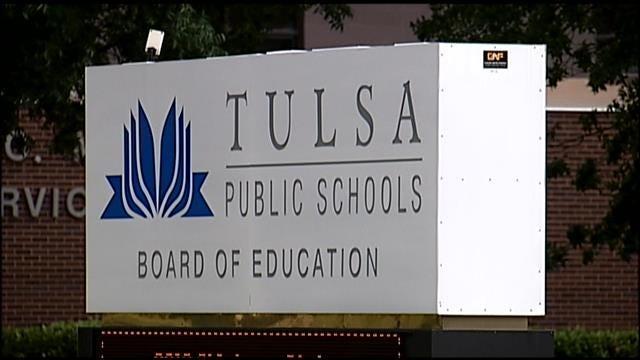 Tulsa Public Schools Hopes To Fill Positions At Upcoming Job Fair