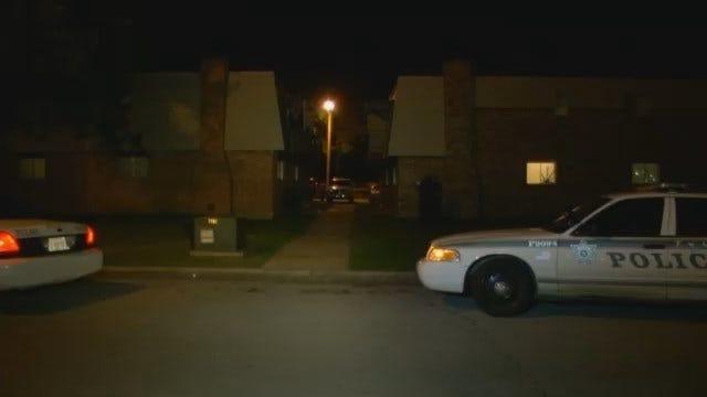 WEB EXTRA: Tulsa Police On Bradford Apartments Shooting