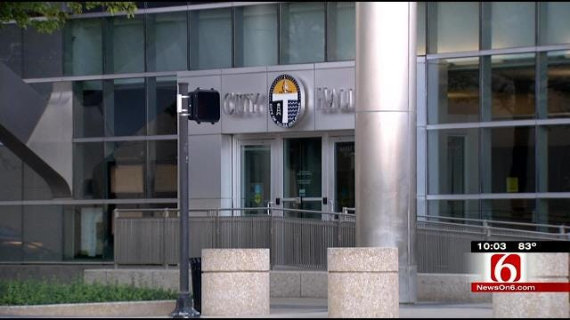 Tulsa City Council Looking At Cost Of City Hall