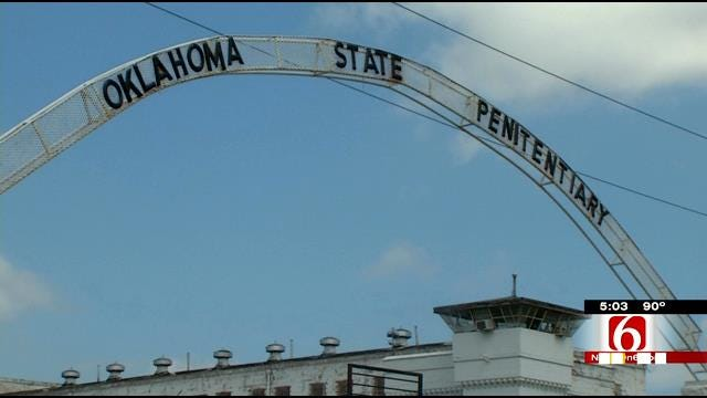 Same Drugs Used In Controversial Oklahoma, Arizona Executions