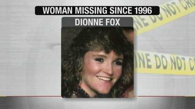 Massive Search In Rogers County Connected To Cold Case