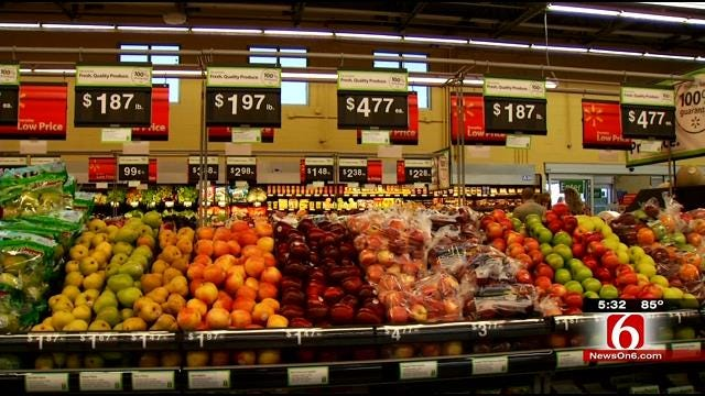Customers, Councilor Hoping For Solution To North Tulsa Grocer's Closing