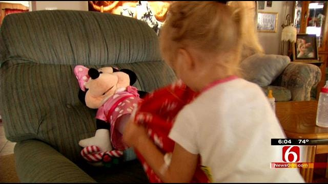 Family Urges Others To Take Tickborne Illnesses, Symptoms Seriously