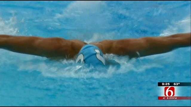 What's Going Around: Swimmer's Ear