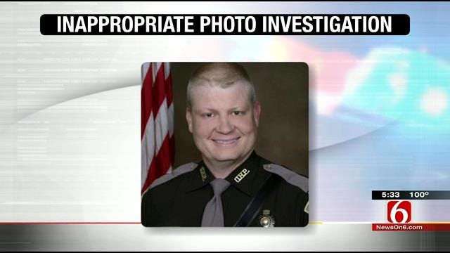 OHP Trooper Known For Choke Hold On Paramedic Under New Investigation