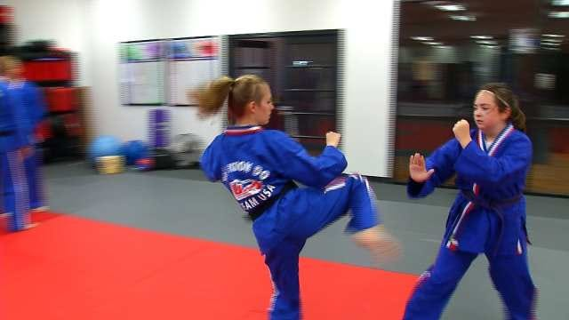 Jenks Martial Arts Students To Compete In Taekwondo Championship
