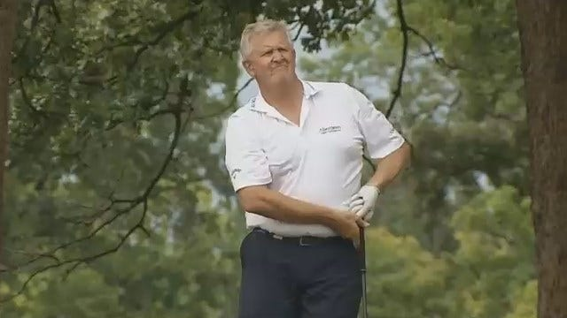 Montgomerie Looking For Success At Oak Tree