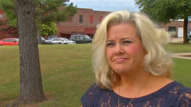 WEB EXTRA: Defense Attorney Gretchen Mosley On Kevin Sweat Trial