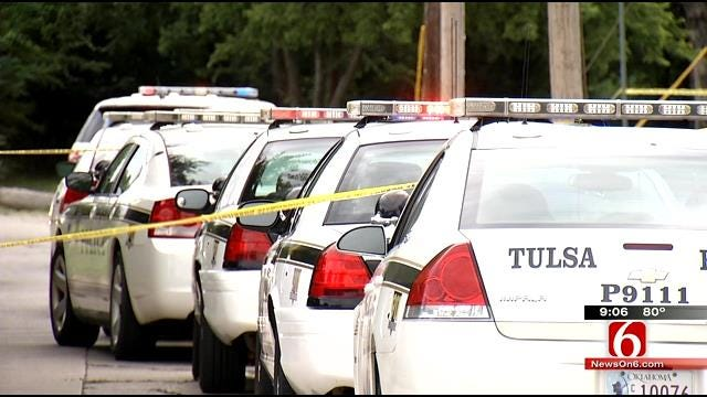TPD: Woman In Critical Condition After Three Shot Near Lacy Park