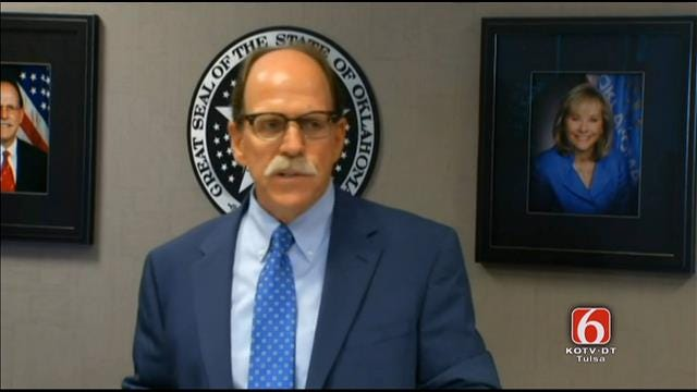 WEB EXTRA: District Attorney On Rape Suspect Desmond Campbell
