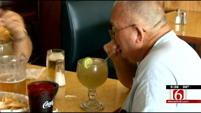 With New Law In Effect, Liquor Flows On Sunday In Rogers County