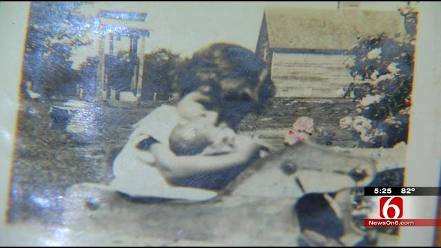 Rekindled Memories Inspire Pawnee County Woman To Find Childhood Home