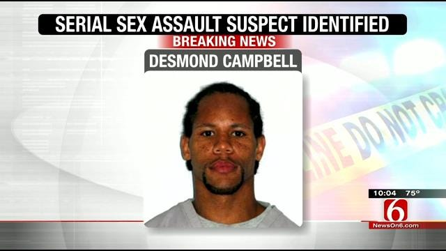 Google Search Leads Police To Tulsa Sexual Assault Suspect