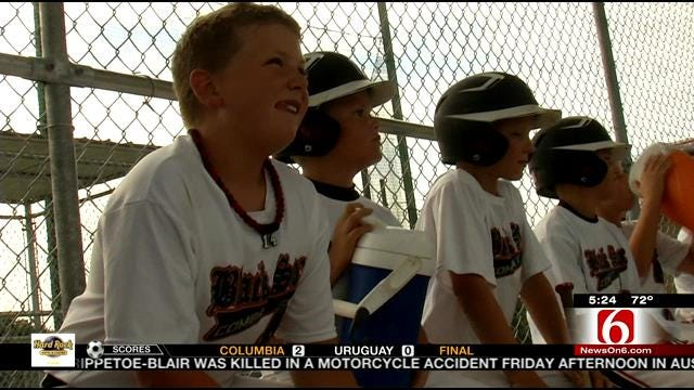 Bixby Youngsters Headed Out West