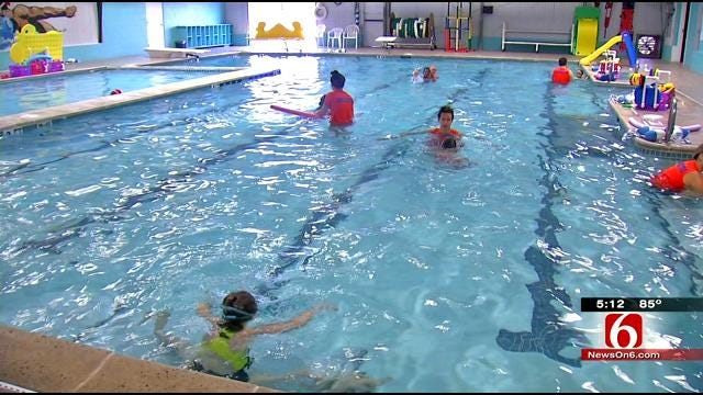 EMSA Gives Tips To Prevent Drowning Deaths