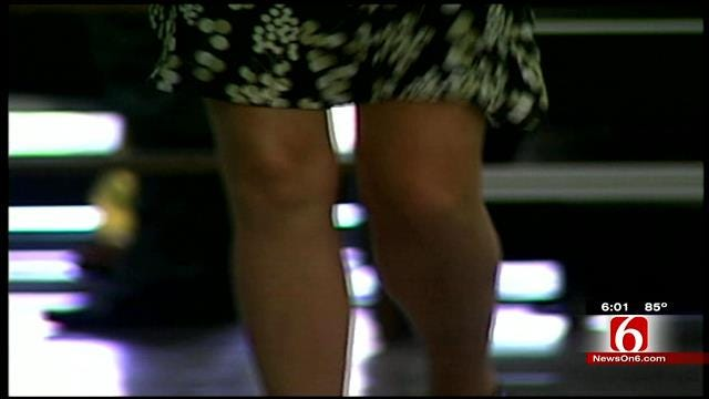 Shining Light On 'Upskirt' Laws In Oklahoma After Owasso Suspect Arrested