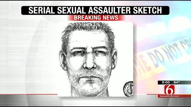 Tulsa Police: 7th Sexual Assault Takes Place In Midtown