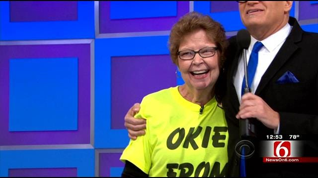 Broken Arrow Resident Appears On 'The Price Is Right'