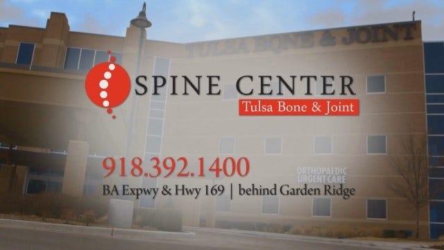 Tulsa Bone and Joint: Dr. Richard Thomas