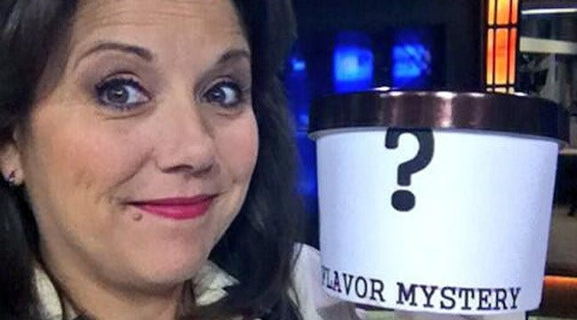 New Blue Bell Ice Cream Flavor Revealed On 6 In The Morning