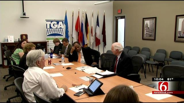 Tulsa City Council Sets Priorities For New Money, Parks Low On The List
