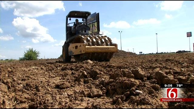 Mayes County Residents Worried Over Rumors Of Fully Nude Club Construction