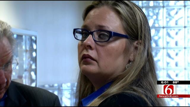 Oklahoma Woman Released After 20 Years In Prison Adjusting To Freedom