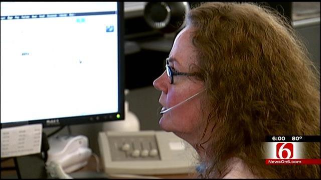 Tulsa Police 911 Center Understaffed, Underfunded