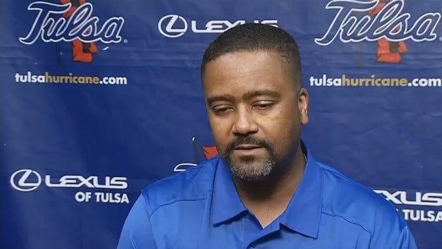 Golden Hurricane Adjust To New Basketball Head Coach