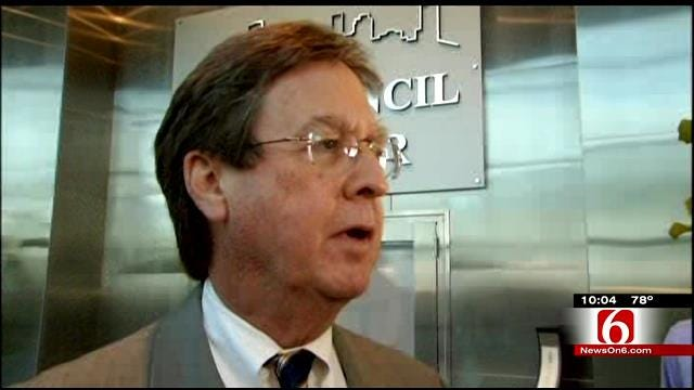 Winners And Losers As City Finalizes 2015 Budget