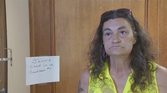 WEB EXTRA: Defendant's Wife, Prosecutor Discuss Fatal Kellyville Crash Verdict