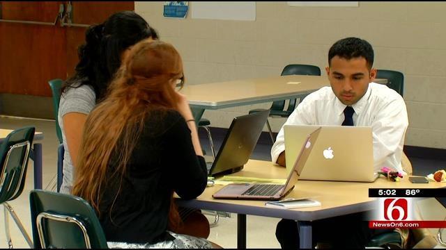 Summer Training For Teach For America Underway In Tulsa