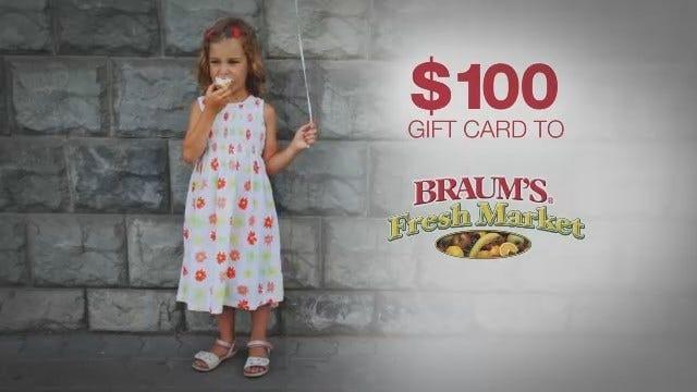 Best Summer Ever - Braum's
