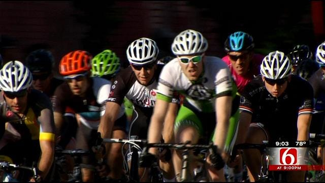 Tulsa Tough Riders Credit Crowds For Event's Rapid Growth