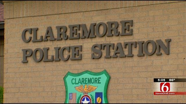 Louisiana Cold Case Suspect Living In Claremore Didn't Resist Arrest