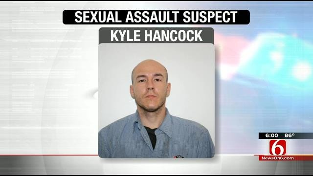 Sister Of Sexual Assault Suspect: Brother Shouldn't Be On Streets