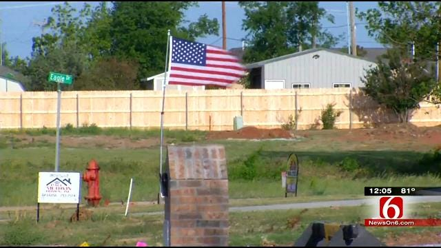 OKLAHOMA REMEMBERS: Fallin Says School Storm Shelters Top Priority