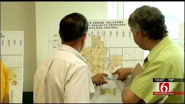 BA Residents Trim City's $80 Million Wish List