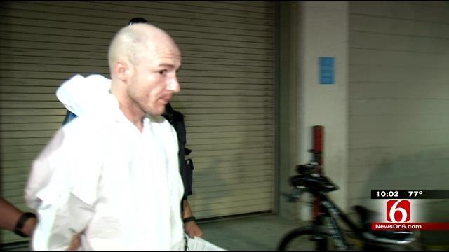 Tipster Reveals Ex-Husband Is Tulsa Sexual Assault Suspect