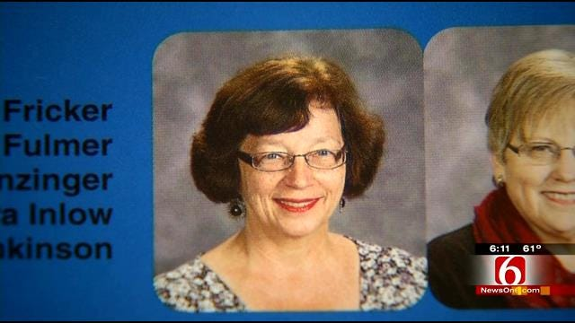 Tulsa Students Put Talents To Work For Ailing Teacher