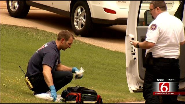 Tulsa Man Dies After Being Pulled From Swimming Pool
