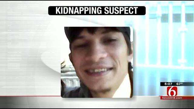 Amber Alert Canceled: Suspects In Custody, Tahlequah Children Safe
