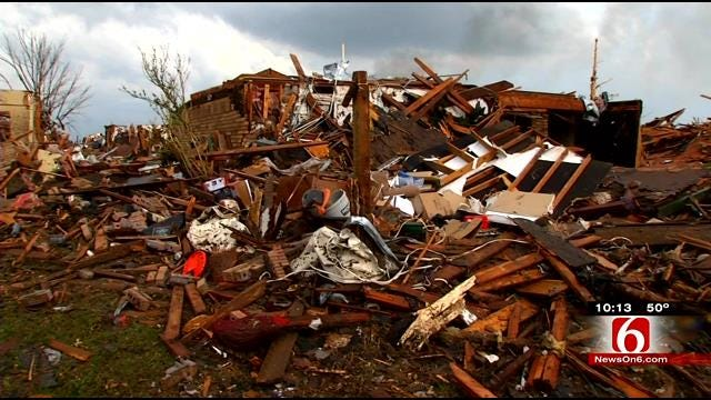 Surviving A Tornado: A Strong Plan Could Keep You Safe Without A Shelter